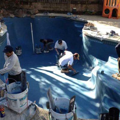 Affordable Swimming Pool Repair Services In The Tennessee Area